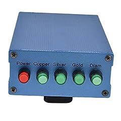 Senderzubehör,Senderteile Verschleißfestes Detektor Zubehör für