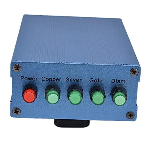 Senderzubehör,Senderteile Verschleißfestes Metallsuchgerät Detektor Metallsuchgerät Zubehör für AKS