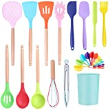 10 Best Colorful Cooking Utensils