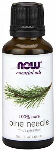 Now Foods Essential Oil, Pine Needle Oil - 30 ml, 0.08 kg