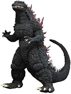Godzilla 1999 2K Millennium Version 12-Inch Vinyl Figure