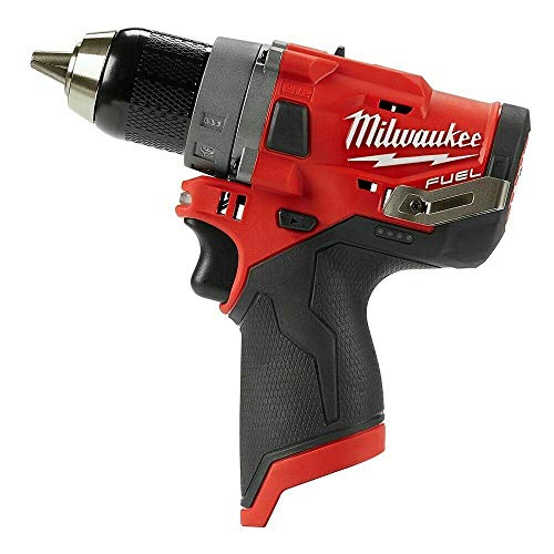 Milwaukee Electric Tools 2503-20 M12 Fuel 1/2' Drill Driver (Bare)