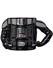 Darth Vader filiżanka 3D Torso