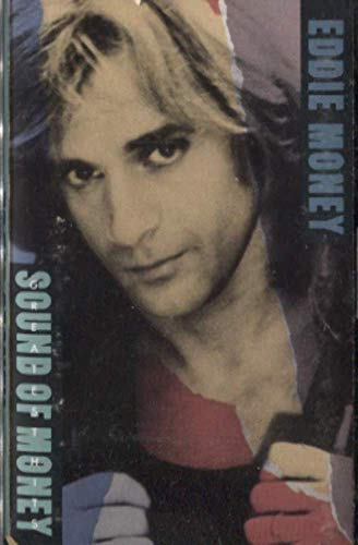 Eddie Money: Greatest Hits Sounds of Money -12789 Cassette Tape