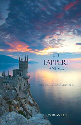 Ett Tappert Anfall (Sjätte Boken Av Trollkarlens Ring) (Swedish Edition)