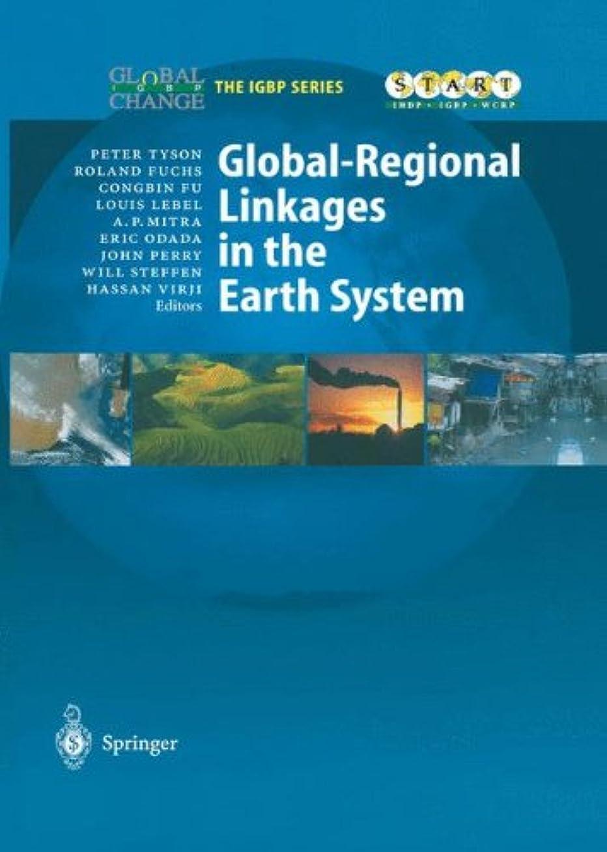 ピーブぬいぐるみ見捨てられたGlobal-Regional Linkages in the Earth System (Global Change - The IGBP Series)