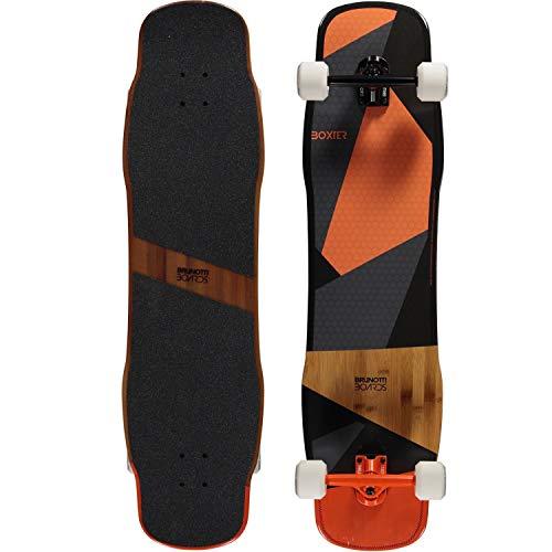 Brunotti Boxter Longboard, Orange, L 100 cm x B 25,5 cm