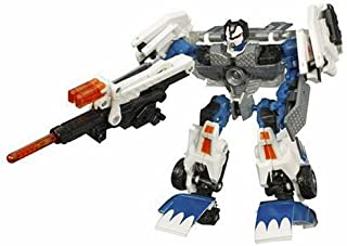 Transformers Movie Deluxe Longarm Tow Truck