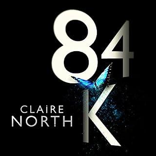 84K cover art