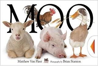 [Moo] [Author: Van Fleet, Matthew] [August, 2011]