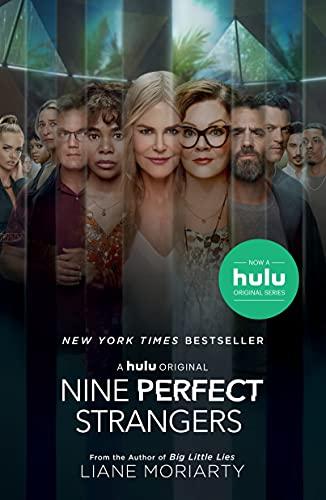 <em>Nine Perfect Strangers</em>