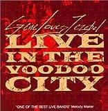 Live in the Voodoo City von Gene Loves Jezebel