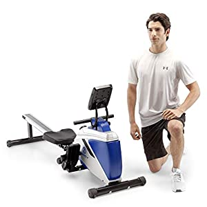Marcy ME-1018RE Rowing Machine