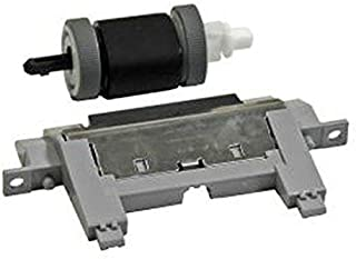 Hp Laserjet M3027 M3035 P3005 Tray 2/3 Pickup Roller And Separation Pad Kit (same As Oem# Rm1-3763)