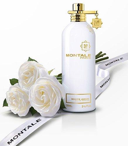 100% Authentic MONTALE WHITE AOUD Eau de Perfume 100ml Made in France- Buy  Online in Belize at belize.desertcart.com. ProductId : 57269393.