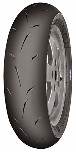 MITAS - Neumático MC 35 S-RACER 2.0 - 12'' 120/80-12 55P TL racing medium