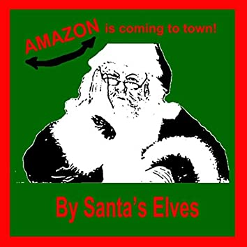 Amazon Is Coming to Town (feat. Sandy Fox & Lex Lang)