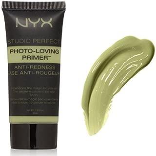 NYX Studio Perfect Primer : SPP02 Green