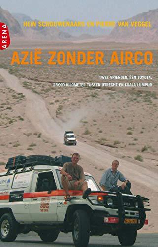 Azie zonder airco