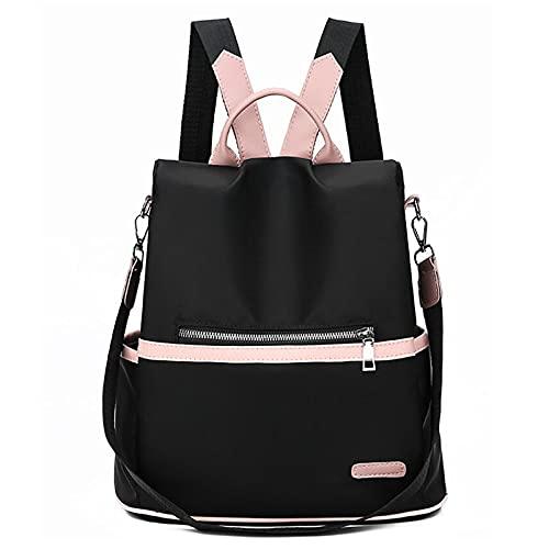Mochila de mujer antirrobo mochila casual mochila de viaje mochila para mujer, para ir de compras, fiestas, tiempo libre y trabajo