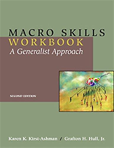 Macro Skills Workbook: A Generalist Approach