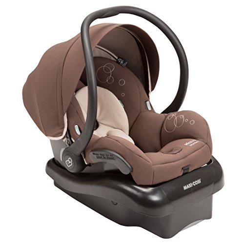 Maxi-Cosi Mico AP Infant Car Seat - Brown
