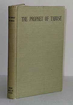 Hardcover The Prophet of Tabuse Book