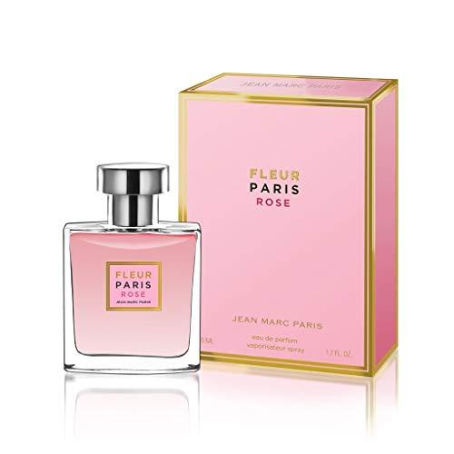 Fleur Paris Rose Eau de Parfum Spray 50ml/1.7oz