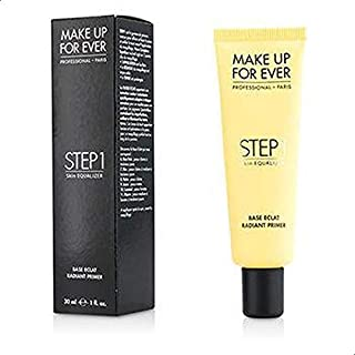 Make Up For Ever Step 1 Skin Equalizer - #6 Radiant Primer (Cool Pink) 30ml/1oz