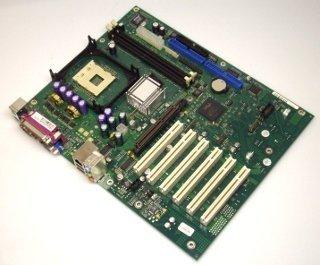 Fujitsu Siemens FSC D1387-A10 GS2 Mainboard Sockel 478 PCI AGP IDE USB Bulk