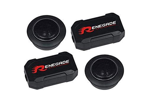 Renegade RX 6.2T | Gewebe Hochtöner mit Frequenzweichen