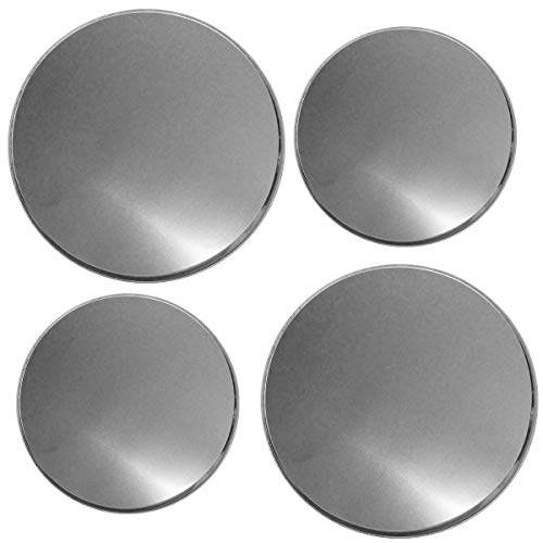 Reston Lloyd Electric Stove Burner Covers, Set of 4 Now $3.97 (Was $9.23)