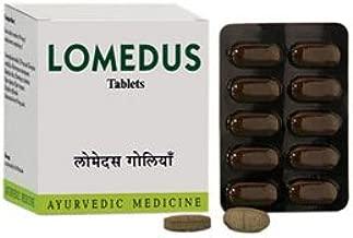 Lomedus Tablets by Arya Vaidya Nilayam (AVN) - 200 Tablets