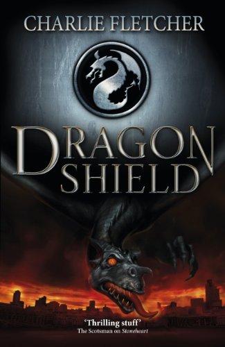 Dragon Shield: Book 1 (English Edition)
