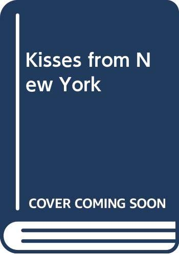 Kisses from New York