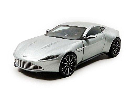 Hot Wheels Elite 1:18 James Bond Aston Martin DB10 Spectre Model