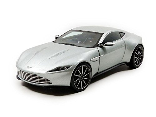 Hot Wheels Elite CMC94 1: 18 James Bond Aston Martin DB10 Spectre Model