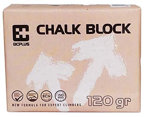 8cplus EMG120 Block Chalk 120g 12 pastillas: Amazon.es ...