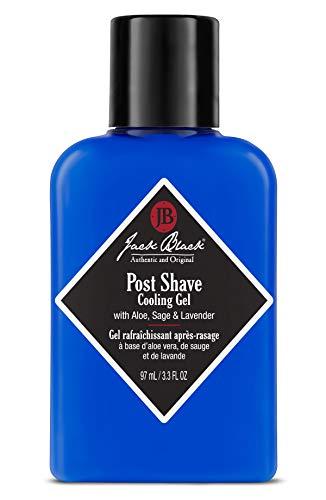 Jack Black Post Shave Cooling Gel, After Shave, 97 ml