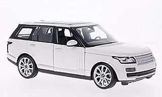 Rastar Licensed 1:14 Scale Range Rover Sport Version Remote Controlled Sports Car