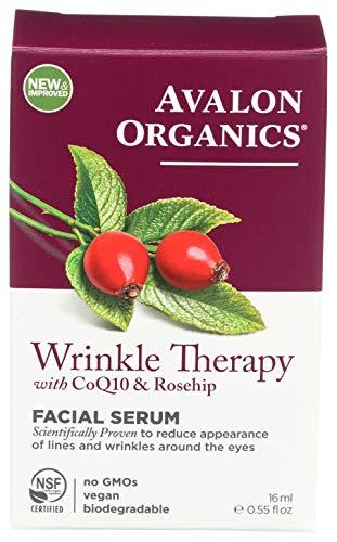 Organic CoQ10 Wrinkle Defense Serum - 16ml