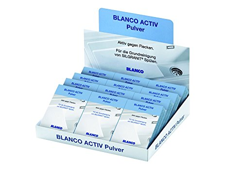 Blanco - Activ Pulver - 25er Pack Display