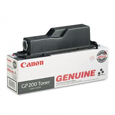 1388A003AA  Smart Supply Hub OEM Brand Toner Cartridge   GP200 BLK TNR CTG