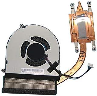 Laptop CPU Fan/&Heatsink for Lenovo Thinkpad T430S T430IS 04X3786 60.4QZ23.001 M-232C-3 3PIN