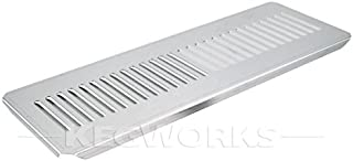 Beverage Air Replacement Drip Tray Grid for Your BM23