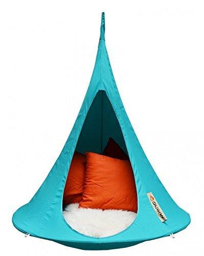 Cacoon Bonsai-Zelt zum Aufhängen, für Garten, Camping, Familie, Outdoor