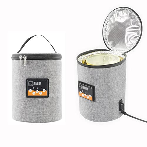 Top 10 best selling list for portable milk heater