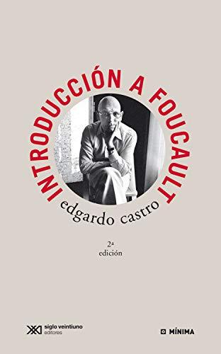 Introducción a Foucault (Mínima) (Spanish Edition)