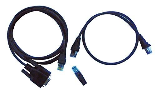 GW Instek PSU-232 RS232 Kabel met DB9 Connector Kit