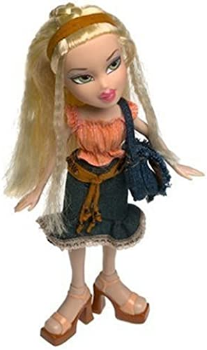 Bratz Strut it  Collection  Cloe by MGA